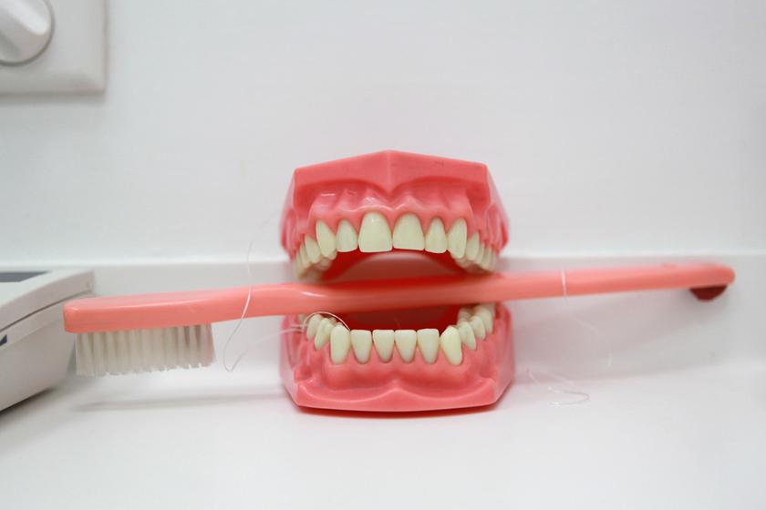ipersensibilita dentinale