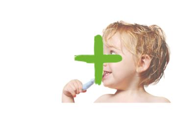 Bambini: quando la prima visita dal dentista ?