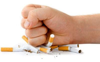 Difendi il tuo Sorriso: Liberati dal fumo