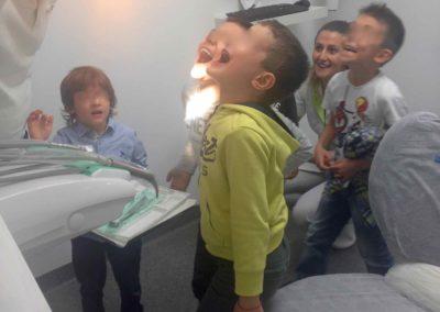 Merenda dal Dentista 10 1