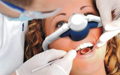 Paura del Dentista ? Sconfiggi la tua Paura !