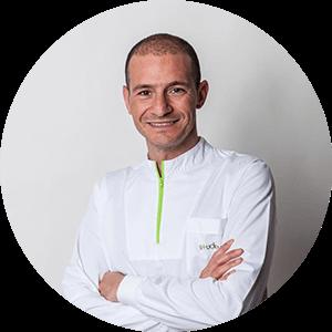 Dr Mauro Virzì Direttore Sanitario Studio Virzì Milano